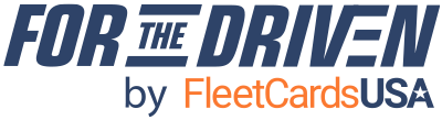 FLEETCOR | For The Driven